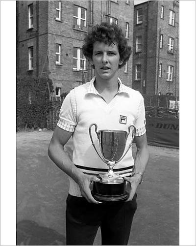 photographic-print-of-tennis-pernod-international-tennis-championship-richard-lewis-v-jonathan