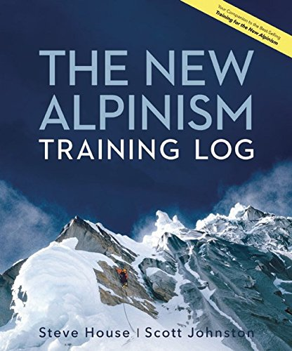 New Alpinism Training Log por Steve House