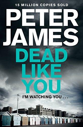 Dead Like You (Roy Grace) por Peter James