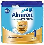 Almirón Advance con Pronutra 1 Leche de inicio en polvo a partir del primer día - 400 g