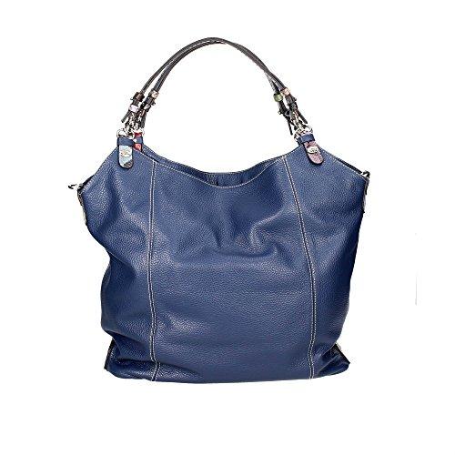 SEM VACCARO 203-3 Sacs Sacs & Accessoires Bleu
