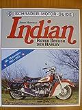 Indian, Roter Bruder der Harley - Jerry Hatfield