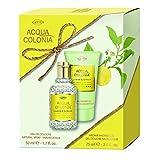 4711, Set de fragancias para mujeres (Limón y jengibre) - 245 ml.
