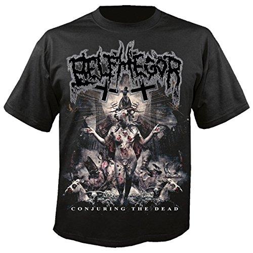Preisvergleich Produktbild BELPHEGOR,  Conjuring - T-Shirt XL