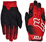Fox Handschuhe Pawtector Race, Red, S, 12005-003