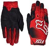 Fox Handschuhe Pawtector Race, Red, S, 12005-003