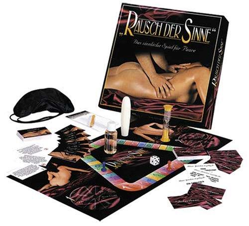 Erotische Brettspiele