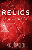 Relics: The Complete Singularity Series