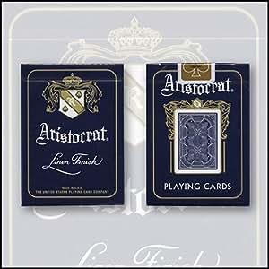 Aristocrat game Linen Finish