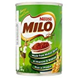 Nestle Milo Instantánea De Chocolate Malteado Bebida 200g