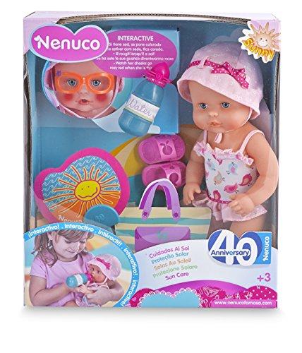 NENUCO - MUñECA NENUCO SUNNY (FAMOSA 700013393)