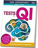 almaniak tests de qi 2017