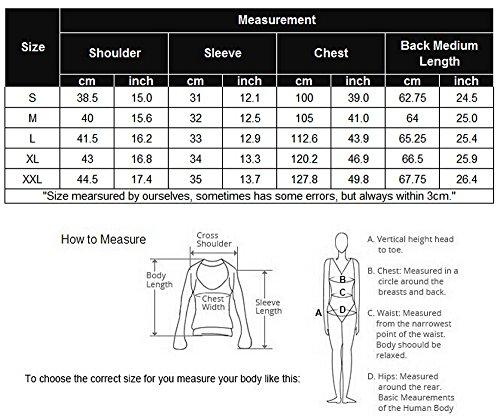 Beyove Damen Somme Chiffon Shirt Lose Fit T-Shirt Oberteile Asymmetrie Tops mit Punkten Dunkelbraun