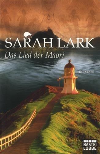 Buchseite und Rezensionen zu 'Das Lied der Maori' von Sarah Lark
