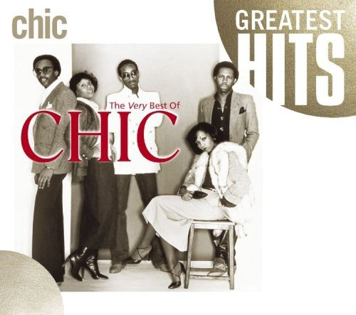 Chic: The Very Best Of Chic (Audio CD)