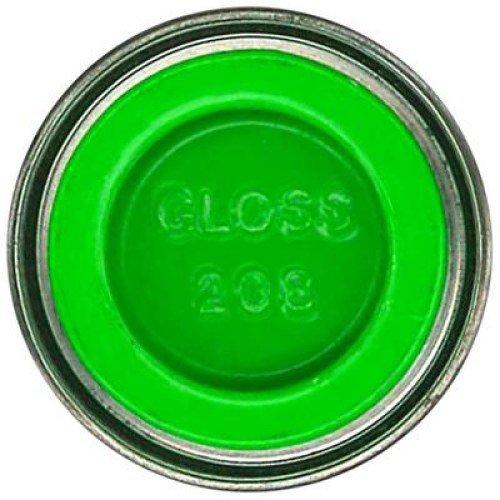 humbrol-enamels-14ml-fluorgl-signal-green-gloss-aa7081
