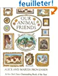 Our Animal Friends at Maple Hill Farm...