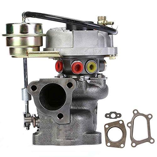 Hpcutter Turbocharger Turbocompressore Turbocharger Turbo Audi A4 con 1.8T motore modello di qualità pienamente garantita