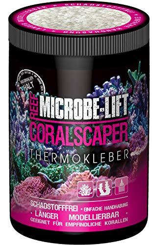 Microbe-Lift 9141-S Coralscaper - Coral Adhesivo térmico