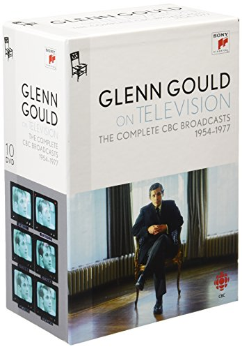 Gould Glenn - Gould on television