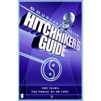 Hitchhiker's Guide 3: Het leven, het heelal en de rest