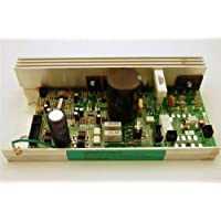 NordicTrack A2050 Treadmill Motor Control Board Model Number NTL10850 Part Number 234577 by NORDICTRACK