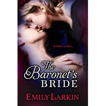 The Baronet's Bride (Midnight Quill Book 3) (English Edition)