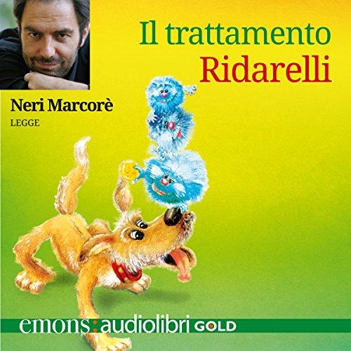 Il trattamento Ridarelli | Roddy Doyle