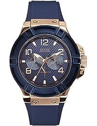 Amazon.fr   Guess - Montres bracelet   Homme   Montres eb85745a644