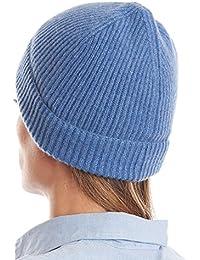 DALLE PIANE CASHMERE - Cappello 100% cashmere - Uomo/Donna