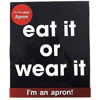 Eat It or Wear It' delantal