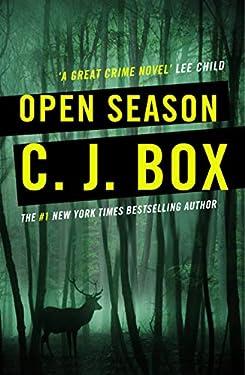 Open Season (Joe Pickett series Book 1) (English Edition)