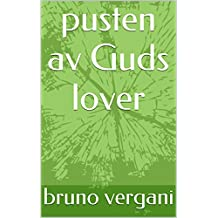 pusten av  Guds lover (Swedish Edition)