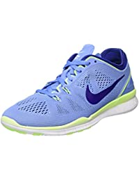 online store 7b991 98f41 Nike Wmns NIKE Free 5.0 TR FIT 5 - Zapatillas Mujer