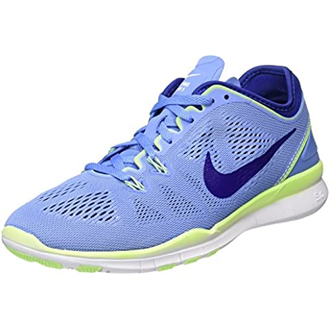 Nike WMNS NIKE FREE 5.0 TR FIT 5 - Zapatillas Mujer
