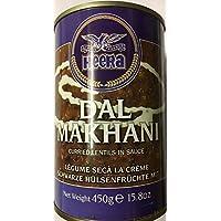 Heera Canned Dal Makhani - 450g