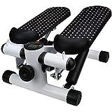 Portable Mute Stepper Pedal Sport Stepper Multi-Function Pedal Indoor Sports Stepper Legs Household Office Air Stepper