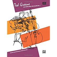 Jazz Guitar Single Note Soloing, Volume 1 by Ted Greene (1985-03-01)