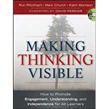 Making Thinking Visible: How to Promote Engagement ...