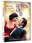 Antes De Ti [DVD]...
