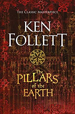The Pillars of the Earth (The Kingsbridge Novels Book 1) (English Edition)