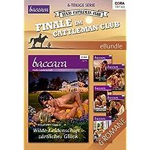 Texas Cattleman Club: Finale im Cattleman Club: eBundle