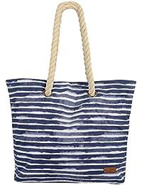 96c9ba3202b Urban Beach Tamri Canvas and Tote Bag, 56 cm