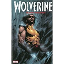 Wolverine: Blood Wedding (Wolverine (Marvel) (Quality Paper)) by Tom Defalco (2013-10-15)