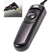 Impulsfoto-commande à distance avec câble pour Pentax K10D K20D K-7 K100D Super K100D K110D K200D ist DS ist DSL ist DL ist DL2 ist D équivalent à CS-205