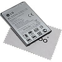 LG BL-53YH batería original eac62378701LiIon LG G3con Gratis mungoo® Pantalla paño de limpieza