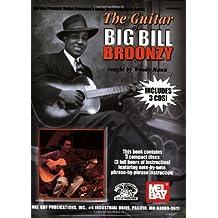 Guitar of Big Bill Broonzy (Stefan Grossman's Guitar Workshop Audio)