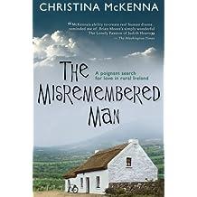 The Misremembered Man by McKenna, Christina (2011) Paperback