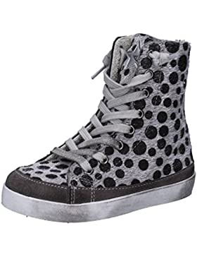 2Star Niñas zapatillas altas