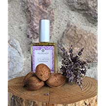 Aceite corporal de almendra ecologicó - Almendra/Lavanda